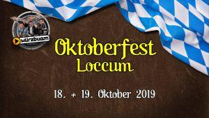 Oktoberfest Loccum - Mario