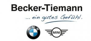 bmw becker tiemann